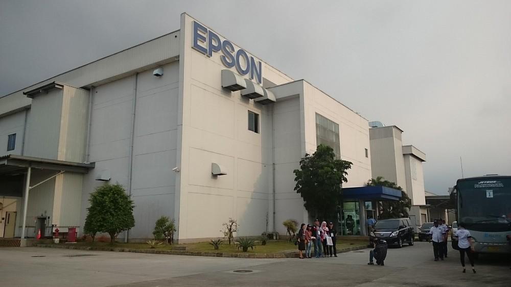 Job Cikarang kawasan Industry EJIP - Operator produksi PT.Epson 2018