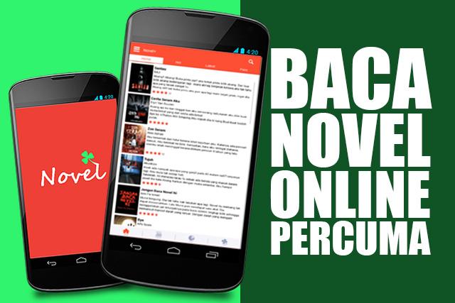 Baca Novel Online Percuma