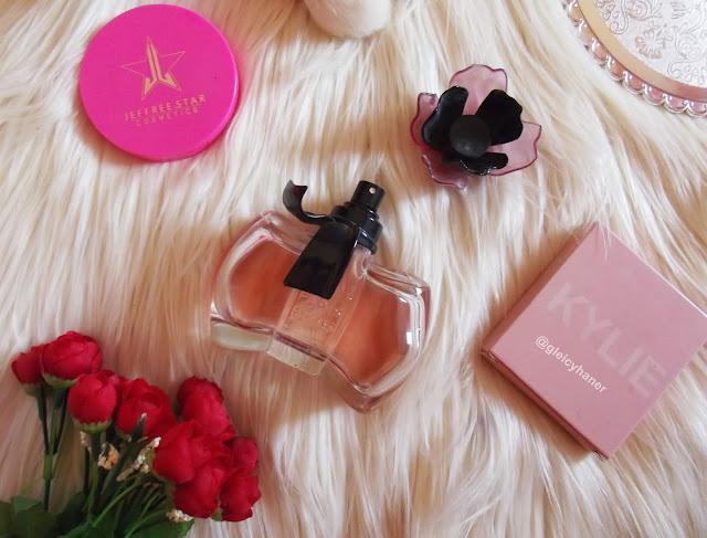 resenha perfume paris elysees