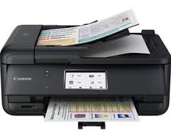 Canon TR8550 printer driver Download and install free driver