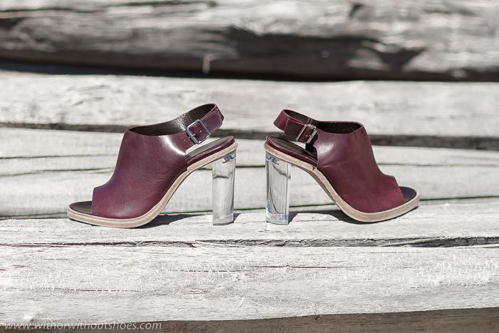 Blog adictaaloszapatos con revision de las nuevas colecciones marcas de calzado