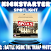 #POTUS: Battle Inside the Trump White House Kickstarter Spotlight