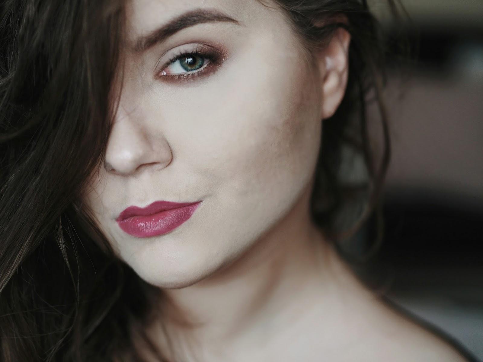 Makijaż Kosmetyki Opinie Recenzje Testy Marki Ekskluzwyne LookFantastic