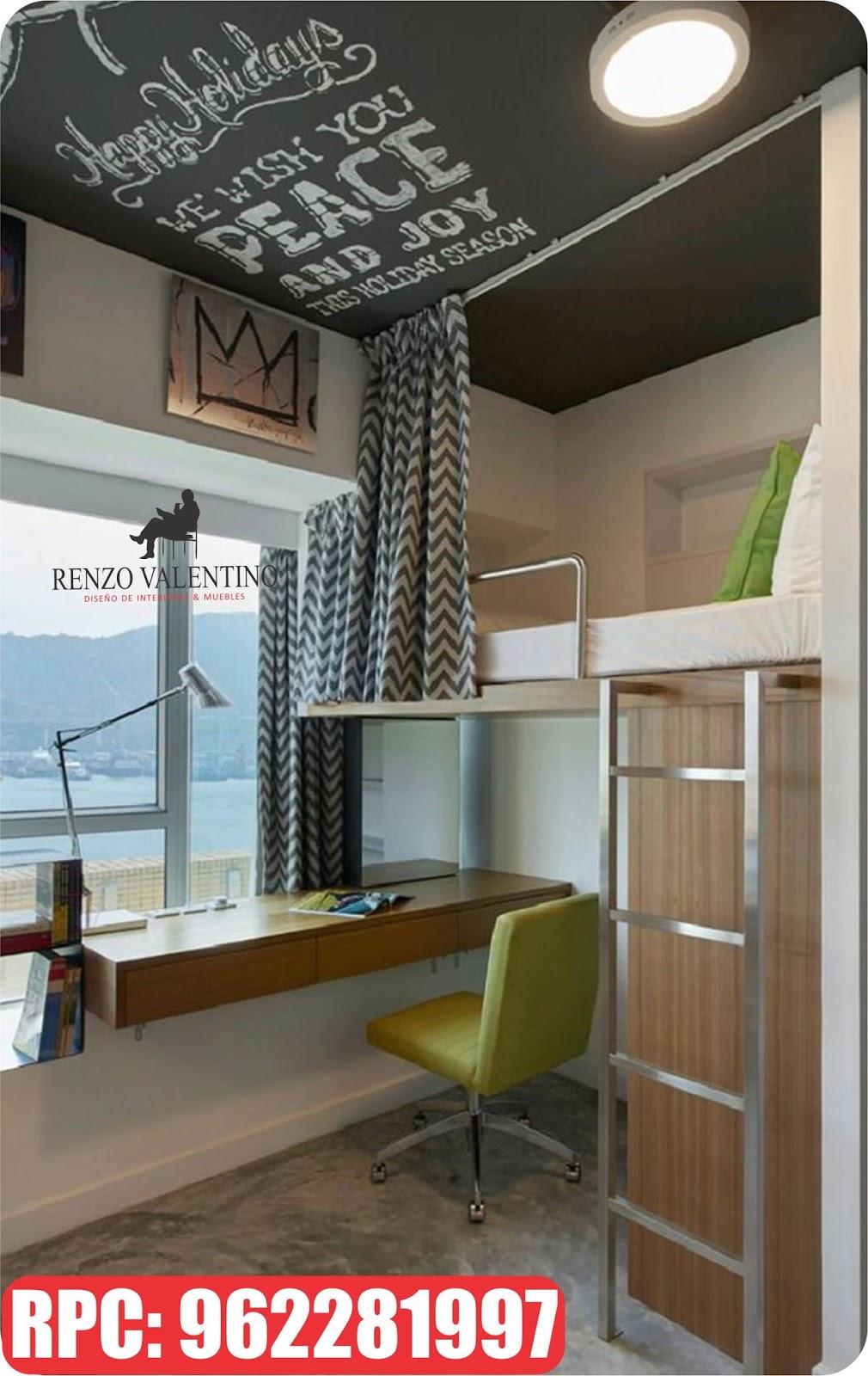 Dise os fabricacion de closet cocina y muebles de oficina for Muebles de oficina juveniles