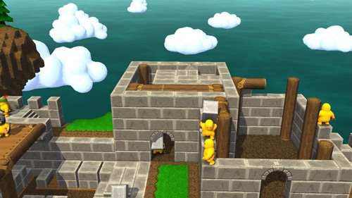 Download Castle Story v0.4.4 - PC (Completo em Torrent)