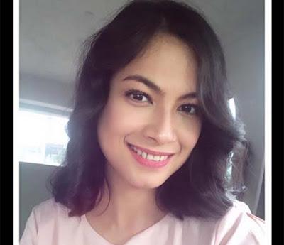 Shirley Margaretha pemeran Bu Nawang, Ibu Putri di Putri Untuk Pangeran RCTI