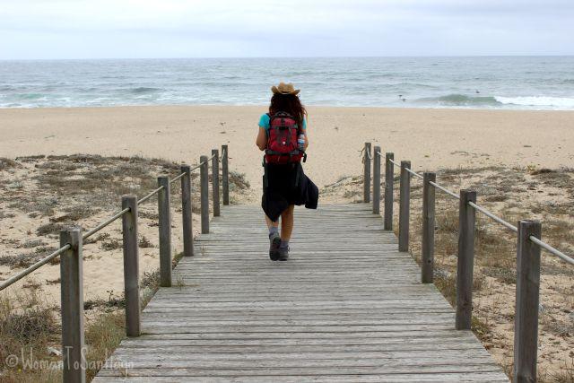 foto camino portugues