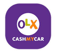 OLX Cash My Car Mobile App