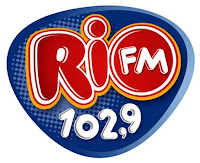 Rádio Rio FM 102.9 do Rio de Janeiro RJ