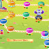 《Candy Crush Saga 糖果傳奇》5391-5405關之過關心得及影片