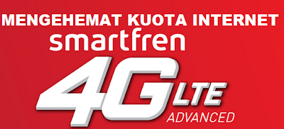 Cara Jitu Menghemat Kuota Internet Smartfren  Cara Jitu Menghemat Kuota Internet Smartfren 4G LTE