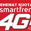 Cara Jitu Menghemat Kuota Internet Smartfren 4G Lte