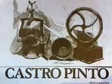 Logo Castro Pinto