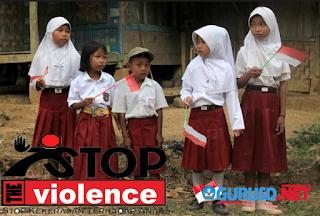 Inilah SK Tim Pencegahan Tindak Kekerasan di Sekolah  baru