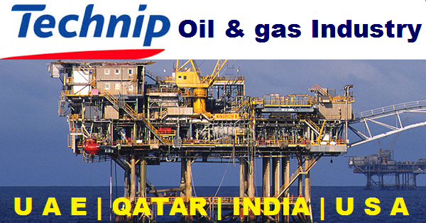 OIL&GAS JOBS   UAE,IRAQ,QATAR,OMAN,SINGAPORE,US,INDIA: TECHNIP OIL