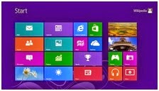 Solusi Cara Mengatasi Masalah Resolusi Windows 8