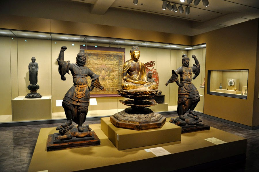 Museu Asian Art Museum of San Francisco