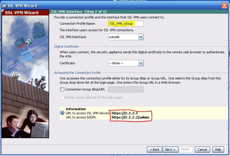 IT it's Easy: Настройка SSL VPN (WebVPN) на cisco ASA  Часть 2