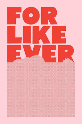 For Like Ever, poster