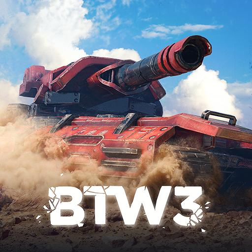 تحميل لعبة Block Tank Wars 3 v1.19 مهكرة وكاملة للاندرويد أموال لا تنتهي