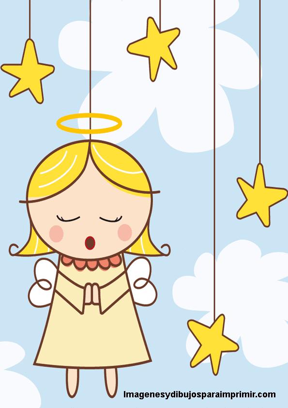 Resultado de imagen para angelitas tiernas para primera comunion | Baby clip  art, Christmas art, Dolls handmade