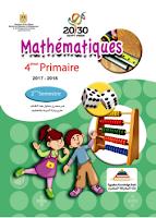 Mathématiques - 4ème Primaire - 2ème Semestre