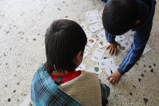 educación inclusiva, educación emancipadora, barreras en educación inclusiva, Jaume Carbonell, El diarioo de la Educación, Enseñanza UGT Ceuta, El blog de Enseñanza UGT Ceuta