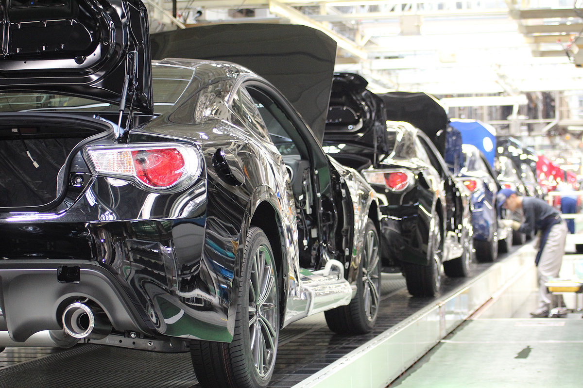 Vehicle Importers Sales Rebound in February, Posts 12