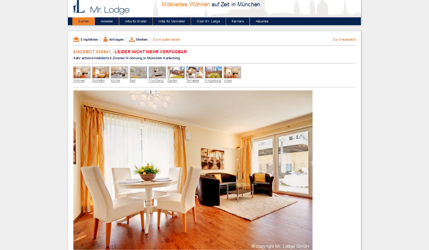 Fake angebote bei immobilien for Immobile wohnung