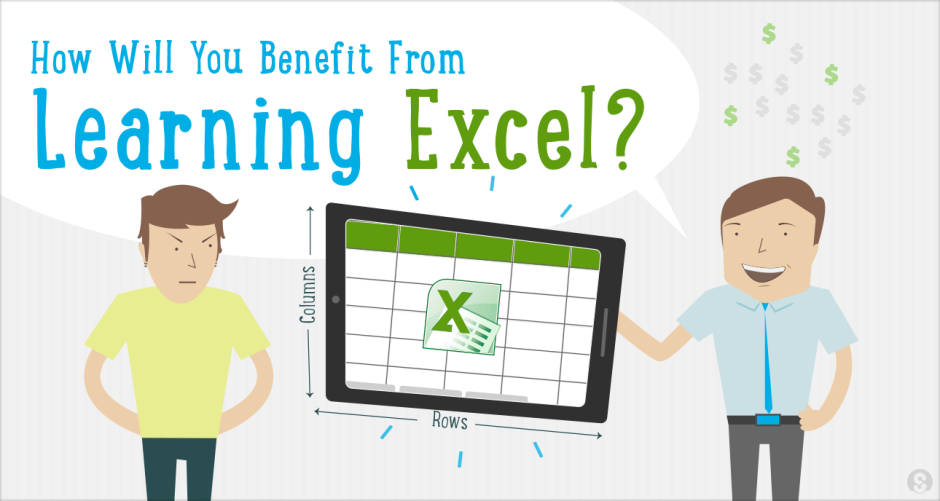 Advantages Of Learning Microsoft Excel