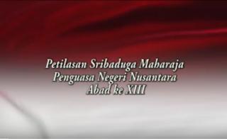 Koreksi Youtube Petilasan Raja Majapahit ke 1 (Prabu Tajimalela)