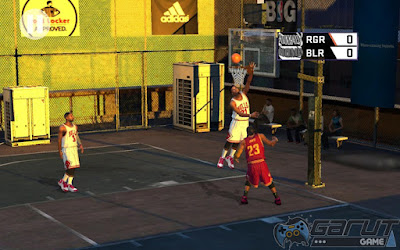 Free Download Game NBA 2K17 Versi Mod Terbaru