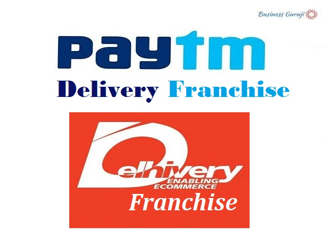 How to Apply for Paytm/Delhivery Logistics Franchise | Step by Step