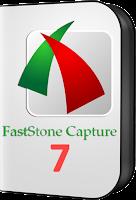 FastStone Capture version 7