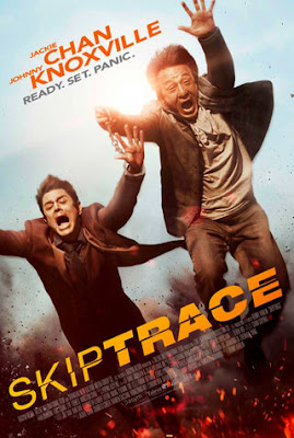 Skiptrace (2016) Jackie Chan Movie Download Hindi Dubbed 720P
