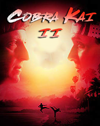 Cobra Kai: Season Two