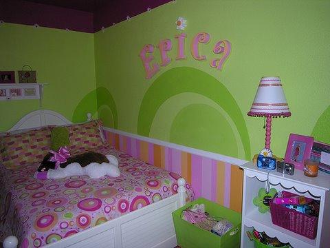 astonishing cute teenage girls bedroom paint ideas   Home Decorations: Girls Bedroom Painting Ideas   Teen ...