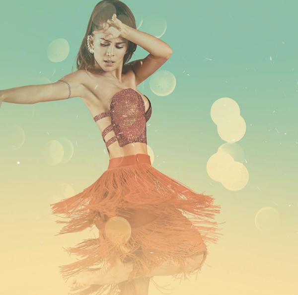Artista-Colombiana-Greeicy-Rendon-Álbum-Debut-baila