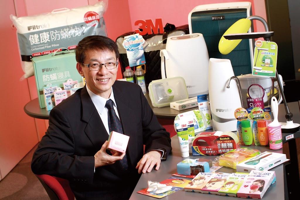 假如你是3M的產品經理,如何讓顧客多買一塊菜瓜布?