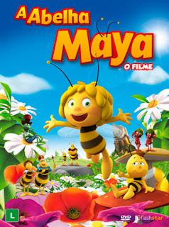A Abelha Maya: O Filme - BDRip Dual Áudio