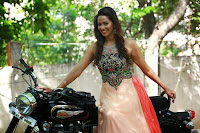 HeyAndhra Actress Sanjana Singh Latest Photos HeyAndhra.com