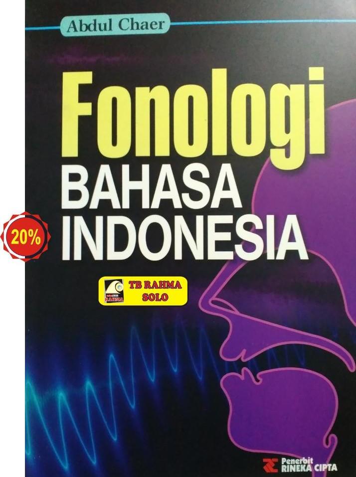 Pengertian Fonologi