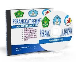 Promes Aqidah Akhlak MA Kurikulum 2013 Kelas 10, 11, 12