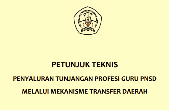 Info Aneka Tunjangan Guru Forum Guru Indonesia