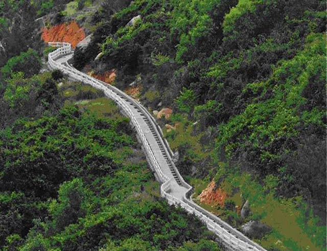 Most Scenic Roads in Vietnam 9