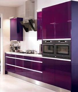 Cabinet door kitchen