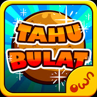 Download Tahu Bulat Mod Apk v3.5.3 Terbaru 2016 Unlimited Money