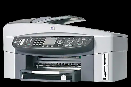 HP Officejet 7300 All-in-One Driver Download