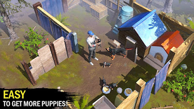 Z Shelter Survival Apk + OBB Free Download