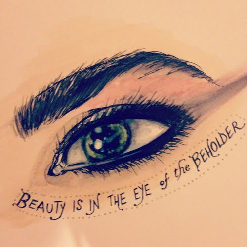 beauty lies in the eye of beholder essay life lesson essay  beauty lies in the eye of the beholder